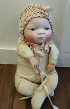 Baby doll signed grace putnam great