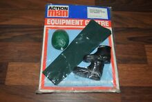 Action man carded equipment centre