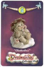 15m 5th anniversary chatterbox baby