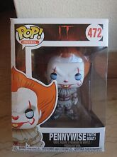 Funko pop pennywise boat it