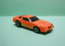 Hot wheels chevrolet camaro z 28