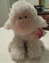 Easter co lamb sheep stuffed nwt