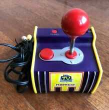 Console video games plug it in play