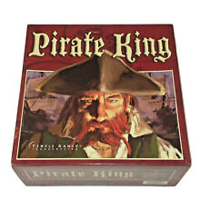 2006 pirate king board game by