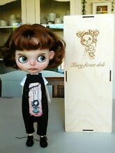 Custom doll puppe by fairy forest