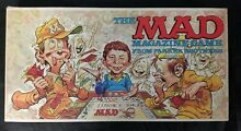 1979 mad magazine board game