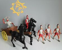 Roman legion toy soldiers england