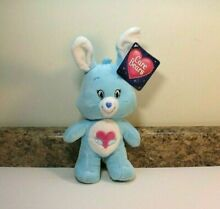 Cousins plush doll swift heart