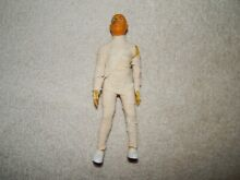 Mummy action figure loose clean