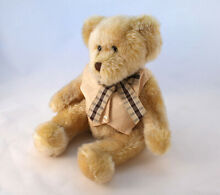 Co kipling collectors teddy bear