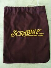 Deluxe edition fabric letter bag