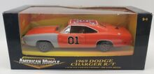 Ertl 1 18 scale 1969 dodge charger