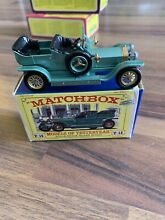 Matchbox models of yesteryear y 15