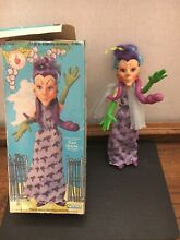 Sour grapes doll dregs 1980s kenner