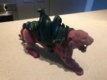 Masters of the universe panther