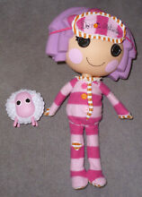 Lalaloopsy pillow featherbed large