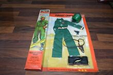 Action man carded pursuit craft