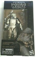 Hasbro black series mimban