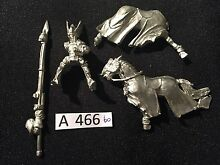 Warhammer lord of the rings knight