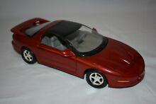 American muscle1 18 diecast 1996