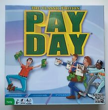 New pay day board game the classic