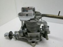 120s four stroke rc engine a pipe