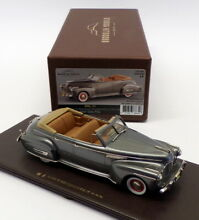 Models 1 43 scale bml21 1941 buick
