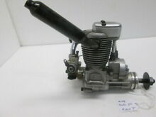 50 four stroke rc engine pipe