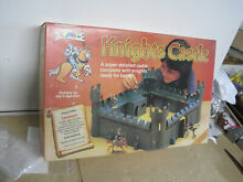Toyway castle playset deetail