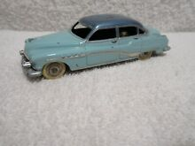 Diecast dinky toys buick roadmaster