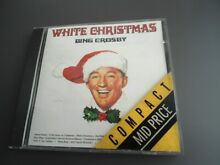White christmas crosby mca 255 199
