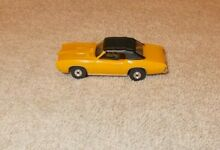 Tjet butterscotch gto slot car