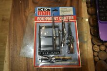 Original action man carded