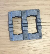 Engine castings d10 soleplate