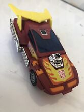 Transformers g1 targetmaster