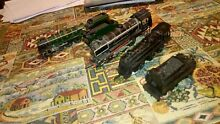Lot rose bud kitmaster locomotives