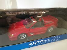 1 18 saleen mustang s351 by ford