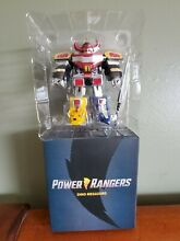Loot crate exclusive dino megazord