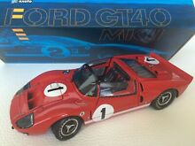 1 18 exoto ford gt40 mkii roadster