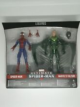 Legends ultimate spider man s