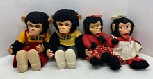 4 rushton gund zip the chimp s