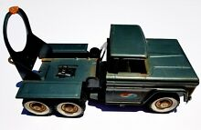 Original 1960 ford toys cement