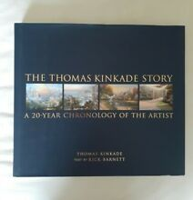 The story a 20 years chronology of