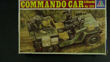 Jeep commando car echelle 1 35 n
