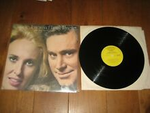 George jones wynette lp me and the