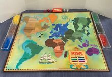 Parker brothers board game 1975
