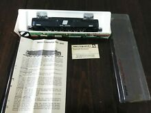 N scale gg1 0275p black penn