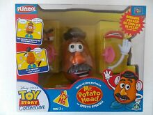 Toy story collection italian