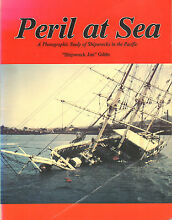 Peril at sea a photographic study