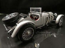 Rare collection 1929 mercedes benz
